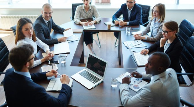 Meeting Guidelines